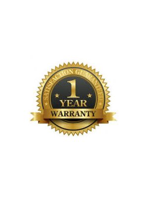 PDS-100 1-year extended factory warranty