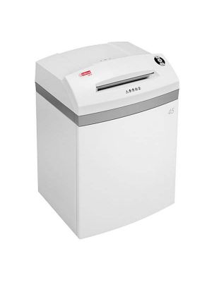 Intimus 45 CP5 Cross Cut Shredder