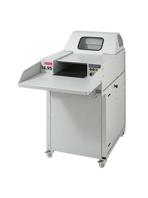 Intimus 14.95 S (6 x 50) Heavy Duty Shredder