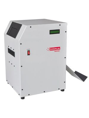 Intimus 9000 Degausser for Hard Drive Shredder