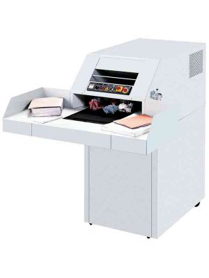 MBM Destroyit 4107SC Strip Cut Shredder (1/4)