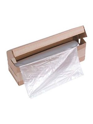 HSM2117 Shredder Bags-100/Roll