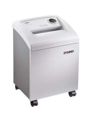 Dahle 40114 Cross Cut Shredder