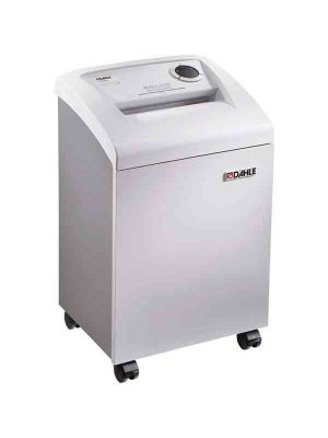 Dahle CleanTEC 41214 Cross Cut Shredder