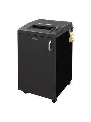 Fellowes Fortishred™ 5850C TAA Compliant Cross-Cut Shredder