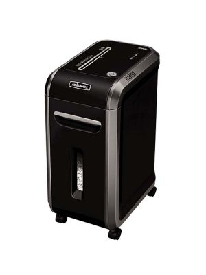 Fellowes Powershred 99Ms Micro Cut Shredder