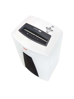 HSM Securio C18s 1/4 Strip Cut Shredder