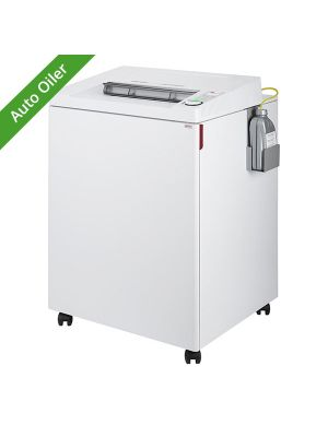 Clary 40CC (P-4) Cross-Cut Shredder
