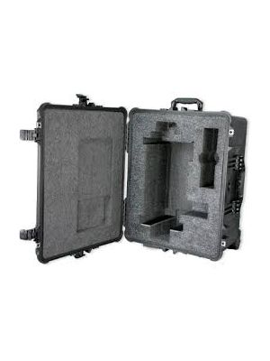 Custom deployment/shipping case for PDS-75