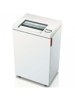 MBM Destroyit 2445CC (P-4) Cross Cut Shredder