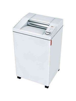 MBM Destroyit 3104CC (P-5) Cross Cut Shredder