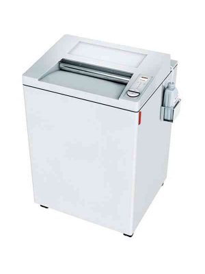 MBM Destroyit 4002CC (P-5) Cross Cut Shredder