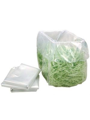 HSM1815 Shredder Bags-100/Roll