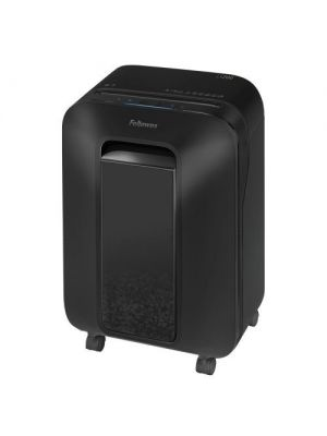 Fellowes Powershred LX200 P-4 Micro-Cut Shredder