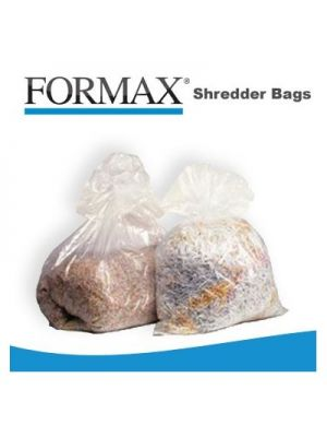 Formax Bags