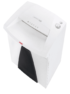 HSM Securio B26c Level P-6 Cross-Cut High-Security Shredder