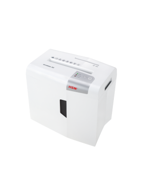 HSM Shredstar X5 Cross Cut Paper Shredder