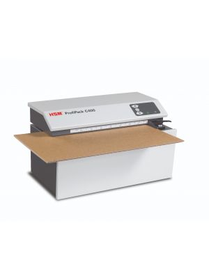 HSM C400 Cardboard Shredder