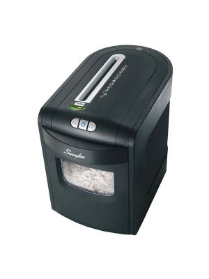 Swingline EX10-06 Cross Cut Shredder