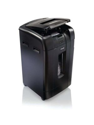 Swingline Stack & Shred 750M Auto Feed Shredder
