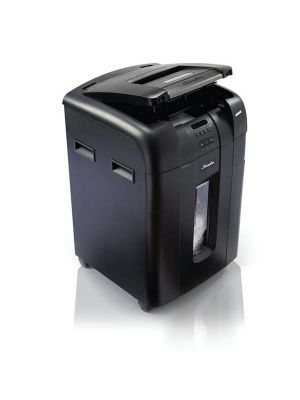 Swingline Stack & Shred 500M Auto Feed Shredder