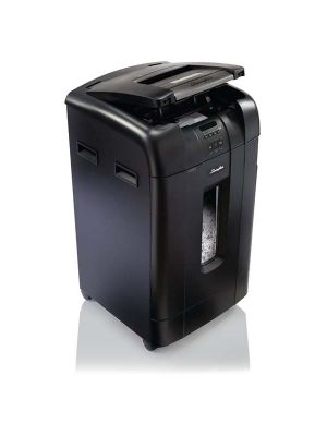 Swingline Stack & Shred 750X Auto Feed Shredder