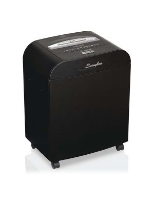 Swingline DX18-13 Cross Cut Shredder