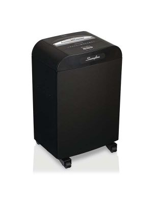 Swingline DX20-19 Cross Cut Shredder