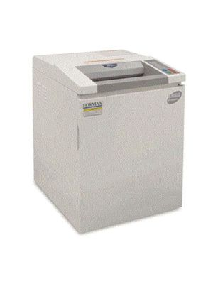 Formax FD 8300HS High Security Shredder