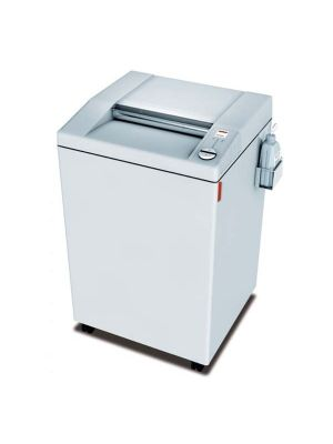 MBM Destroyit 4005CC (P-5) Cross Cut Shredder