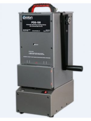 Remote Control for PDS-100