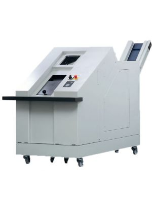 Proton 105 Multimedia Shredder