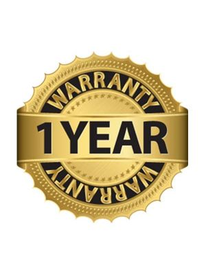 [C18s 1/8-W1] HSM C18s 1/8 1 Year Extended Warranty