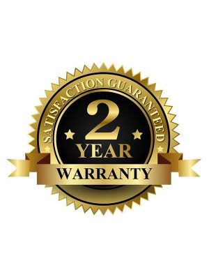 [P44s 1/4-W2] HSM P44s 1/4 2 Year Extended Warranty